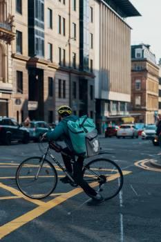 Bicycle Bike Sport #418822