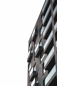 Architecture Building City #418832