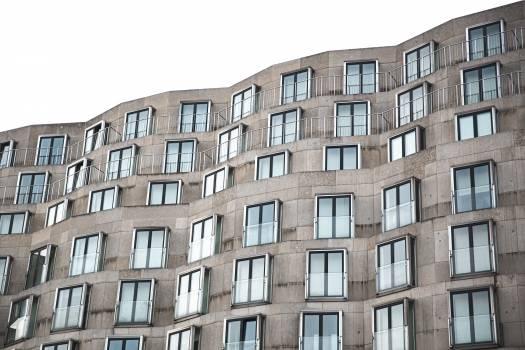 Architecture Building City #418845