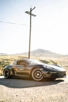 Car Motor vehicle Auto #418847