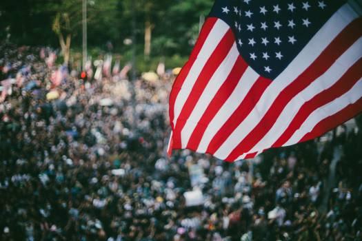 Patriot Flag Patriotic #418859