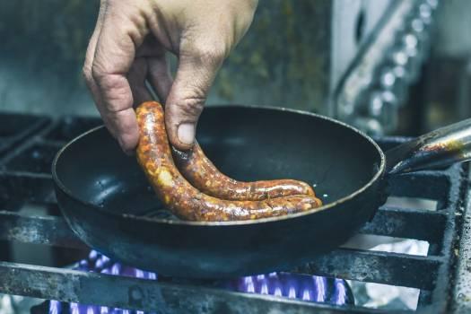 Wok Pan Cooking utensil #418898