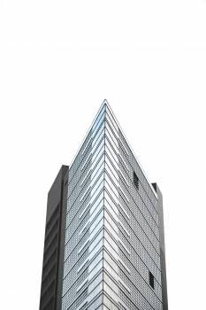 Skyscraper City Architecture #418934