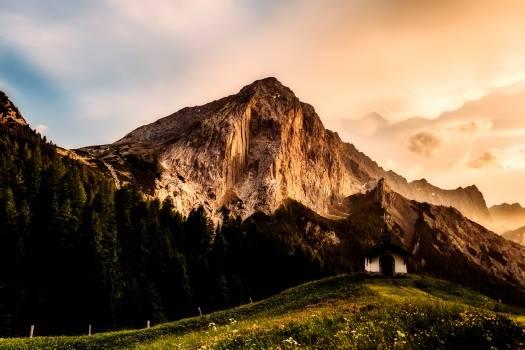 mountain #419026