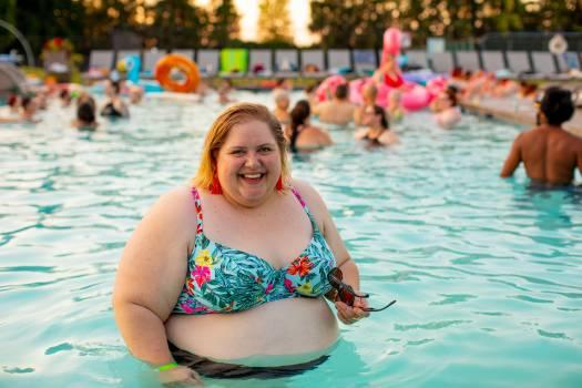 Bikini Swimsuit Maillot Free Photo