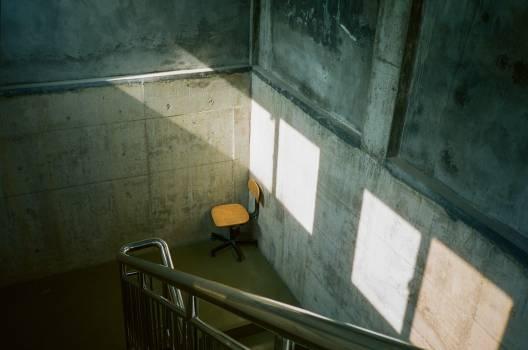 Balcony Cell Interior Free Photo