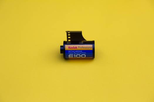 Film Roll Photographic paper Free Photo