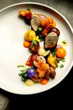 Vegetable Food Meal Free Photo