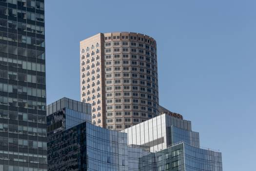 Skyscraper Architecture City #419135