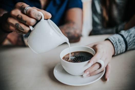Cup Tea Dinner #419158
