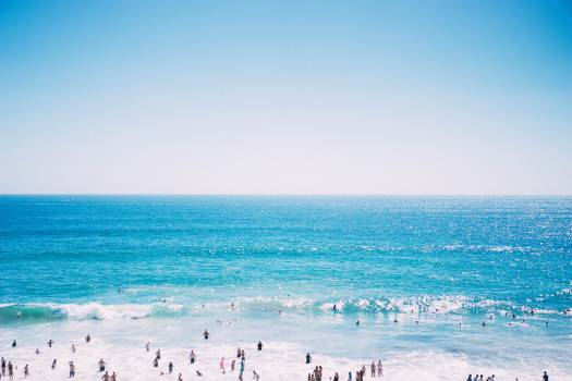 beach #419166