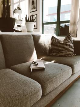 Room Furniture Interior #419196