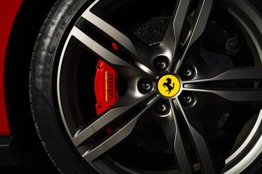 Car wheel Wheel Machine #419207