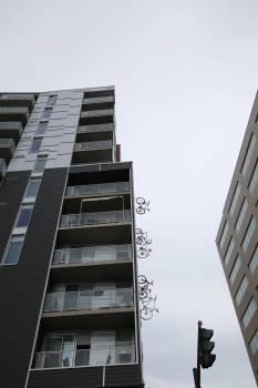 Architecture Skyscraper City #419288