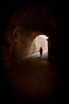 Tunnel Passageway Passage #419318