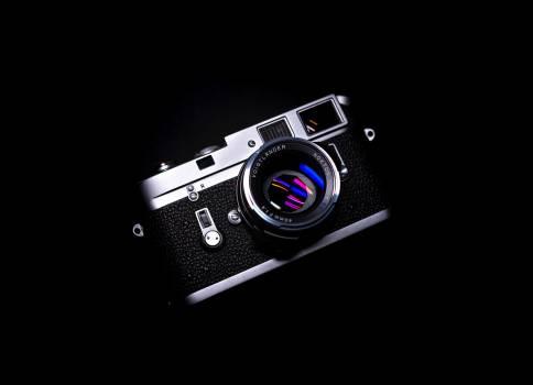Shutter Camera Equipment #419339