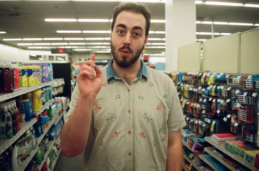 Shop Adult Person #419346