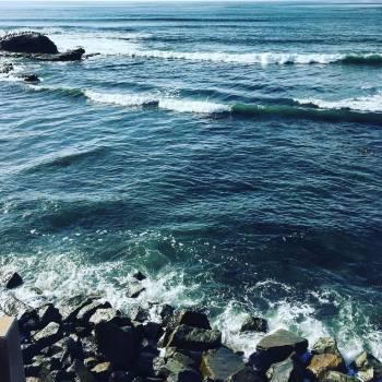 Ocean Sea Water #419390