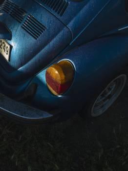 Car Spoiler Automobile Free Photo