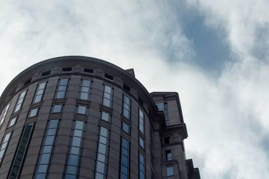 Skyscraper Architecture Building Free Photo