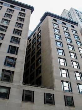 Skyscraper Architecture Office #419447