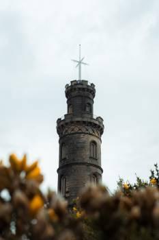 Minaret Architecture Tower Free Photo