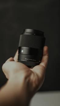 Lens Equipment Camera #419575