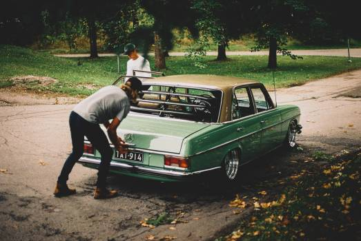 Car Motor vehicle Auto #419581