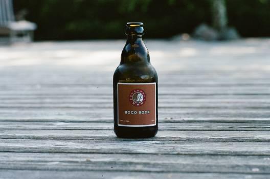 Bottle Beer bottle Vessel #419598