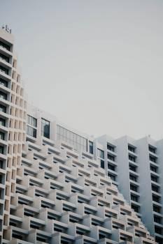 Architecture Skyscraper City #419687