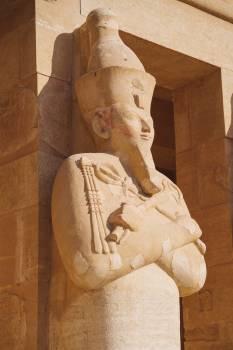 Ruler Sculpture Statue #419697