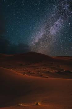 Desert Sun Dune #419741