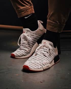 Running shoe Shoe Footwear #419755