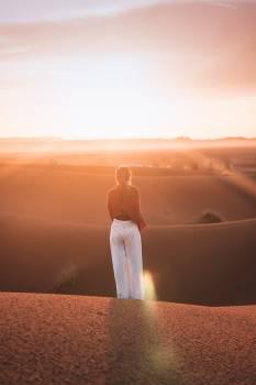 Sand Dune Soil #419757