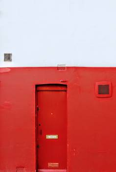 Locker Mailbox Box #419776
