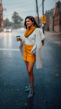 Miniskirt Skirt Garment Free Photo