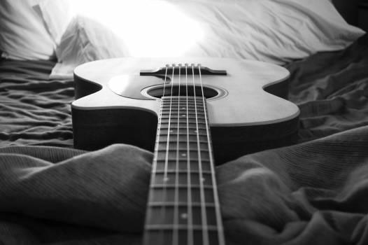 guitar #419858