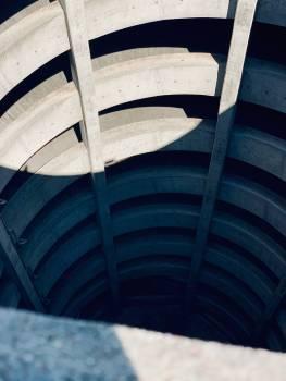 Architecture Structure Coil Free Photo