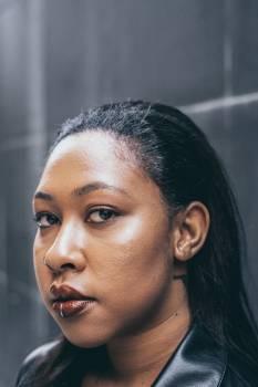 Portrait Face Person #419902
