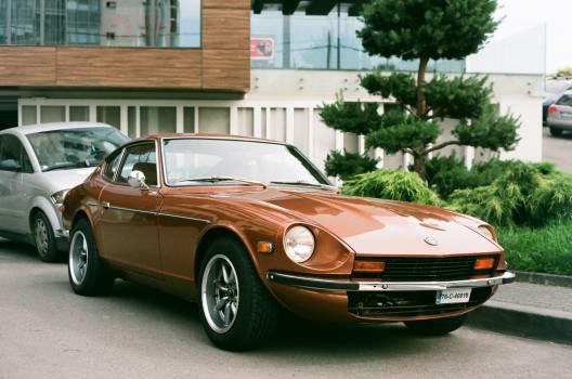 Convertible Car Motor vehicle #419938