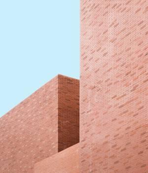 Brick Building material Sky #419977