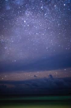 Star Celestial body Space #420036