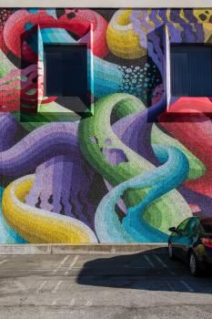 Snake Sock Rope #420076