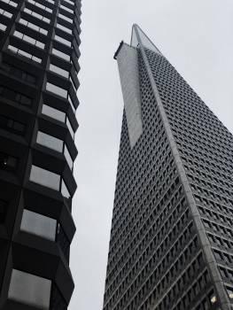 Skyscraper Architecture City Free Photo
