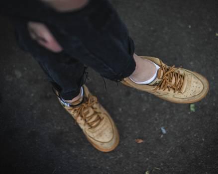 Shoe Footwear Running shoe #420236