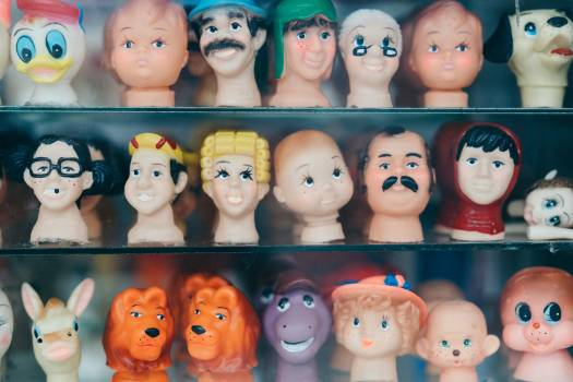 Piggy bank Savings bank Doll #420253