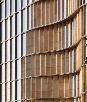 Structure Building Architecture #420412