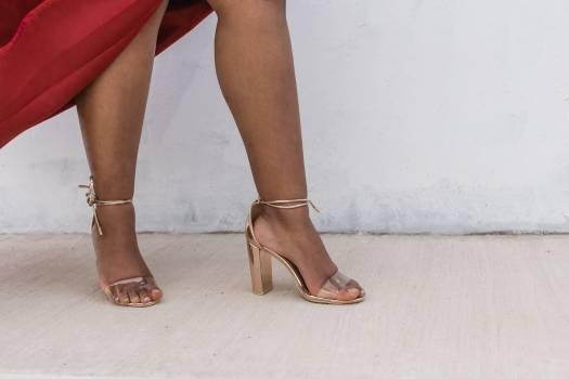 Shoe Footwear Sandal #420586