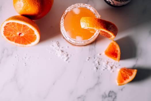 Mandarin Citrus Fruit Free Photo