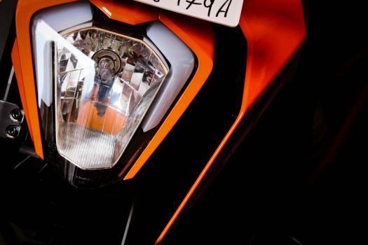 Pinball machine Car Headlight Free Photo